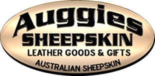 Auggies Sheepskin Logo