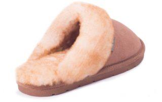 Ladies Sheepskin Slip-In (B)
