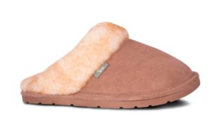 Ladies Sheepskin Slip-In (A)
