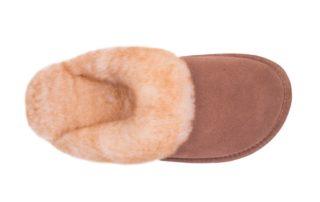Ladies Sheepskin Slip-In (C)